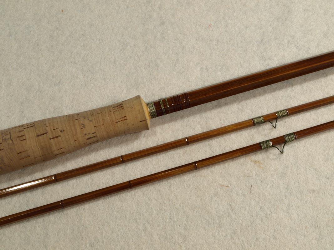 Matt Schliske Bamboo Fly Rod 7 9 For A 5wt Classic